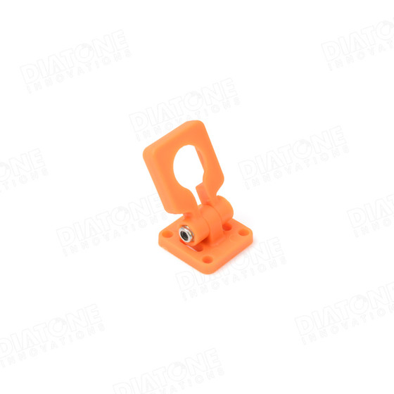 Diatone - Universal Mini FPV-Camerahalter, einstellbar, orange