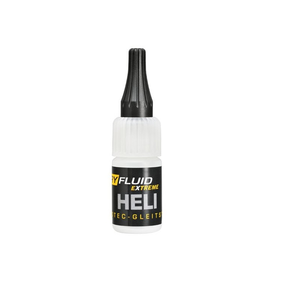 DryFluid COMBO Gear Lube 10 ml + RC-Heli 10ml