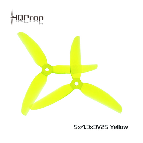 HQProp Durable 5043 DP5X4.3X3V2S Propeller