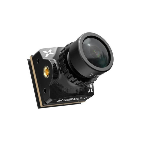 FOXEER Nano Toothless 2 Starlight 2.1 mm FPV Camera
