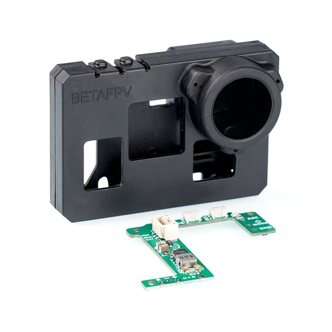 Beta95X V2 Naked Gopro LITE & INSTA 360 With FrSky LBT
