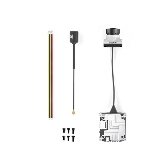 CADDX DJI FPV Air Unit Vista mit Nebula PRO Kamera