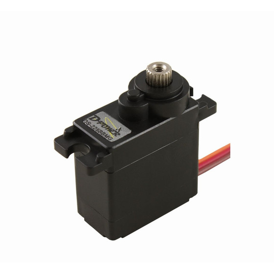 D-Power DS-225BB MG Digital-Servo Micro